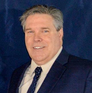 Hugh Murray, III