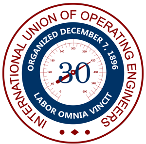 Operating Engineers  Local 30